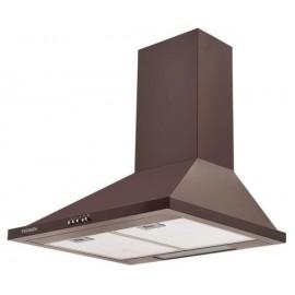Вытяжка кухонная Pyramida KH50 Brown