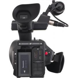 Цифровая видеокамера Panasonic AG-AC90AEN