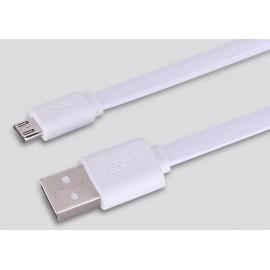 Кабель NILLKIN Micro Cable - 120см White