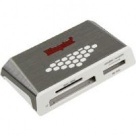 Кардридер Kingston High-Speed Media Reader USB 3.0