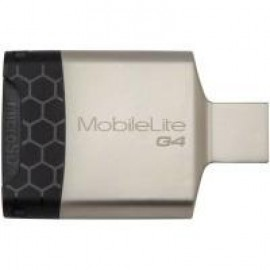 Кардридер Kingston MobileLite G4 Reader USB 3.0