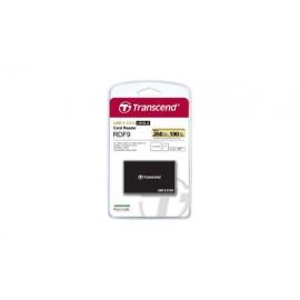 Картридер Transcend Cardreader TS-RDF9K UHS-II USB 3.1/3.0