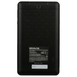"""Планшет Bravis NB751 7"""" 3G Black"""