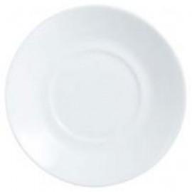 Блюдце LUMINARC EMPILABLE WHITE