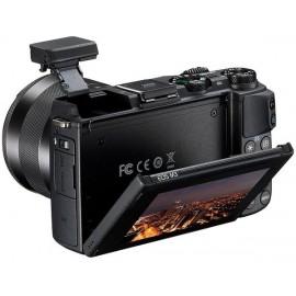Цифровая фотокамера Canon EOS M3 18-55 мм IS