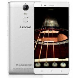 Смартфон Lenovo K5 Note (A7020a40) Dual Sim Silver