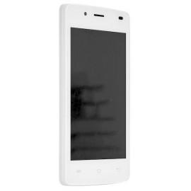 Смартфон Ergo B400 Prime Dual Sim White