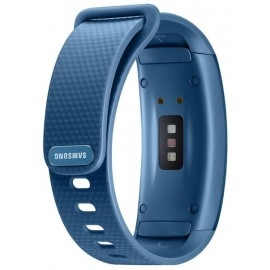 Фитнес-трекер Samsung Gear Fit 2 (SM-R3600ZBASEK) Blue
