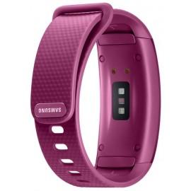 Фитнес-трекер Samsung Gear Fit 2 (SM-R3600ZIASEK) Pink