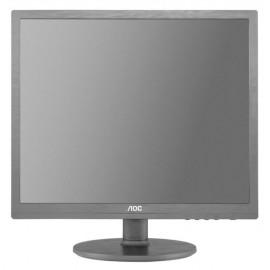 """Монитор AOC 19.5"""" m2060Pwq 16:9 MVA DP Pivot MM Black"""