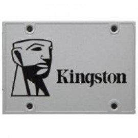 SSD-накопитель Kingston UV400 240GB SATAIII TLC (SUV400S37/240G)