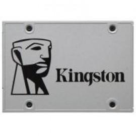 SSD-накопитель Kingston UV400 240GB SATAIII TLC (SUV400S37/240G)