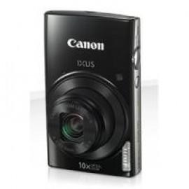 Цифровая фотокамера Canon IXUS 182 Black