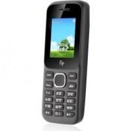 Мобильный телефон Fly FF178 Dual Sim Black
