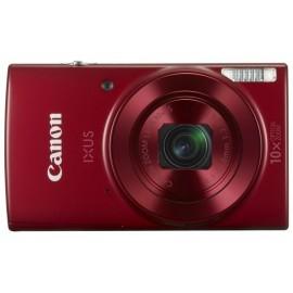 Цифровая фотокамера Canon IXUS 180 Red