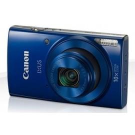 Цифровая фотокамера Canon IXUS 180 Blue