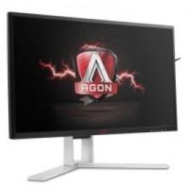 """Монитор AOC 27"""" ag271Qx WQHD Gaming FreeSync DP USB Pivot MM"""