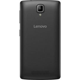 Смартфон Lenovo A1000m Dual Sim Black