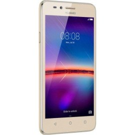 Смартфон Huawei Y3 II Dual Sim Gold