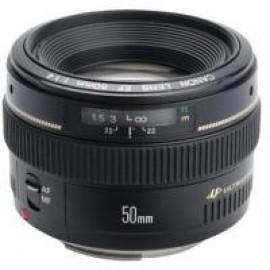 Объектив Canon EF 50 мм f/1.4 USM