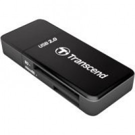 Картридер Transcend TS-RDP5 5-in-1 USB 2.0