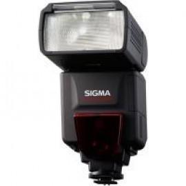 Фотовспышка Sigma EF-610 DG Super Nikon