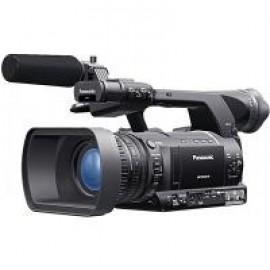 Профессиональная видеокамера Panasonic AG-AC160EN