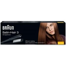 Выпрямитель волос BRAUN Satin Hair 3 ES1 (ST310)