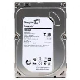 Жесткий диск Seagate 1 TB 7200 rpm 64 MB SATAIII ST1000DM003